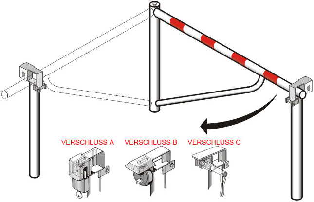 Martens forsttechnik gmbh schranken for Nobilia schranke katalog